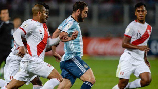 ¿Hay que preocuparse? Argentina empató y quedó en zona de Repechaje