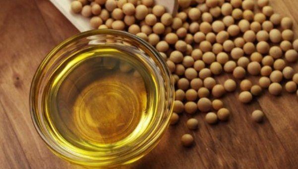 China dejó de comprar aceite de soja a la Argentina