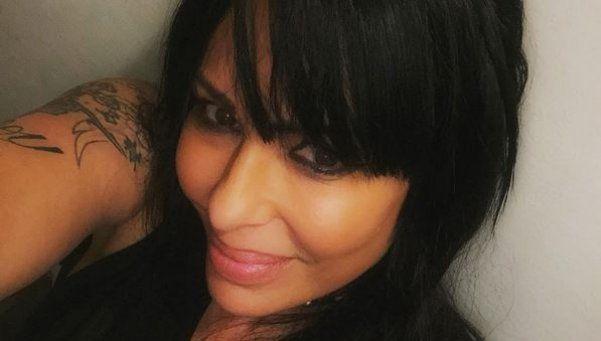 Clásico de viernes: la microtanga de Daniela Cardone
