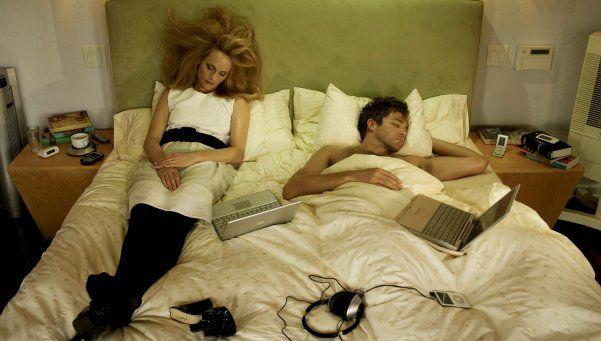 La adicción a internet puede causar graves problemas psiquiátricos