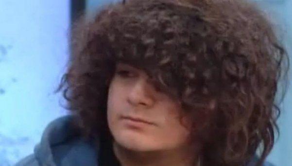 Supuesto sexto hijo de Maradona se hizo el ADN
