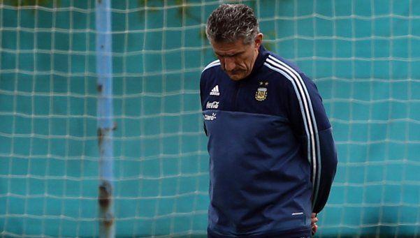 Nos llenamos de preguntas con la Selección argentina