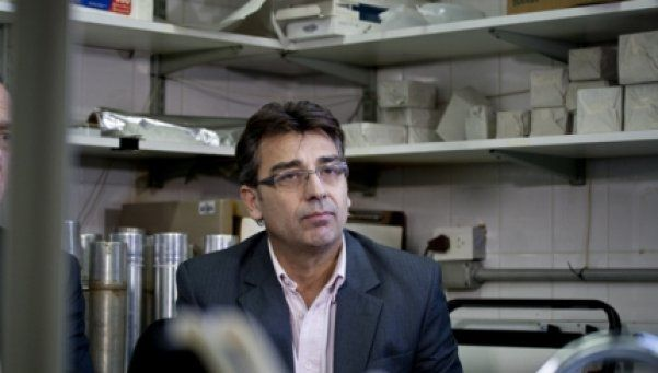 El Laboratorio de Oncología Molecular cumplió 20 años