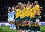 Los Pumas cayeron con Australia y quedaron últimos