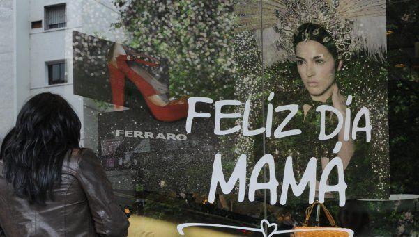 Día de la Madre: se espera que ventas crezcan hasta un 25%