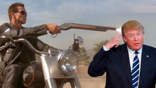 Hasta la vista, baby: Schwarzenegger avisó que no votará a Trump