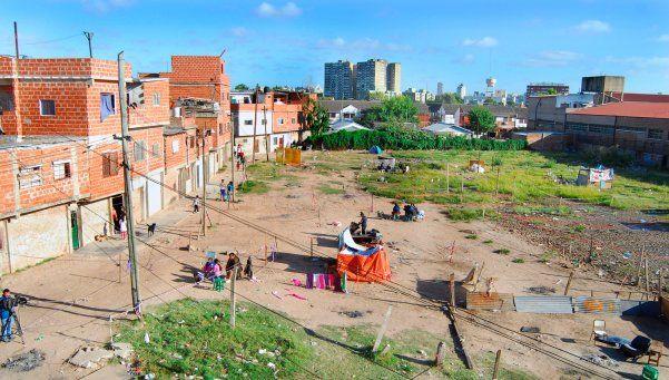 El Banco Mundial ayudará en urbanización de las villas