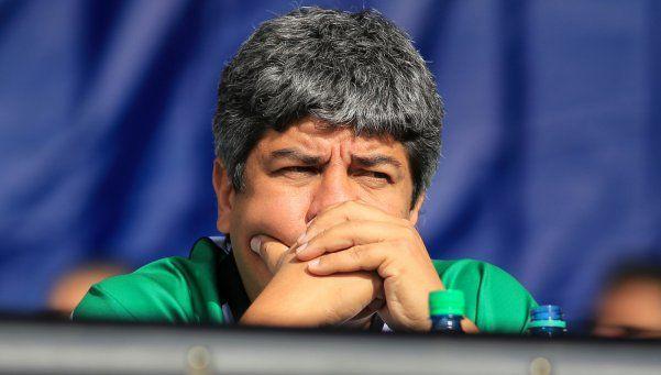 Pablo Moyano: Macri y Triaca son dos mentirosos