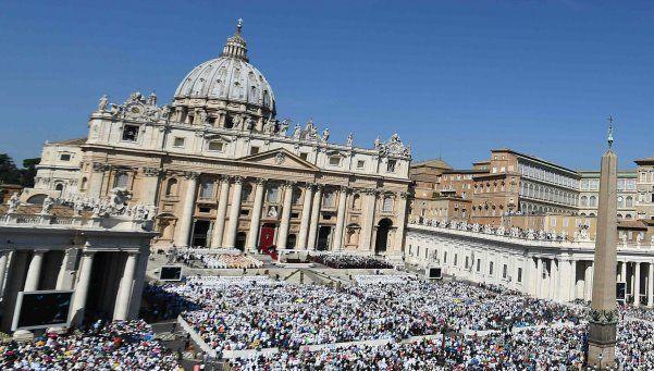 El Vaticano siente el folklore del Cura Brochero