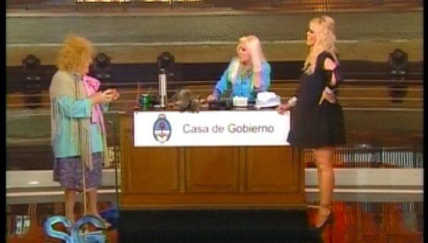 Susana Giménez, tras su operación: