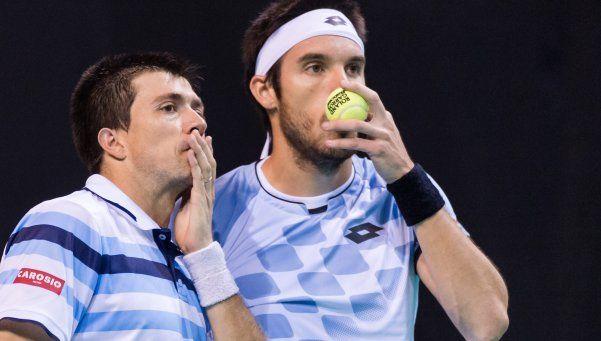 Copa Fila: un Challenger bajo la mirada de la Copa Davis