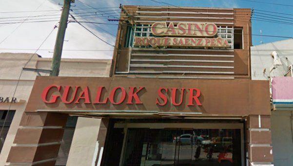 Sin levantar sospechas, delincuentes robaron $300.000 de un casino