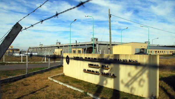 Investigan la fuga de un preso en Varela