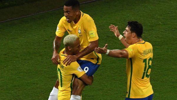 Brasil ratificó su buen momento en Venezuela