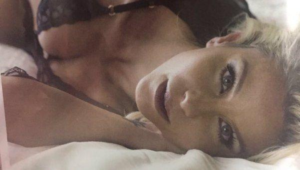 Jimena Cyrulnik en Playboy: todas las fotos