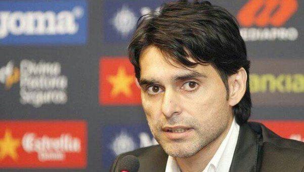 El vuelo del Ratón: Ayala será manager de la Selección