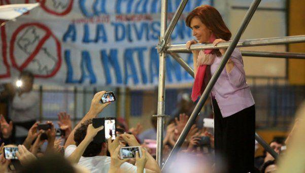De la Rúa: Lo de Cristina en el homenaje a Yrigoyen fue un disparate