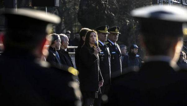 Los fondos de la Policía Bonaerense serán manejados por un civil