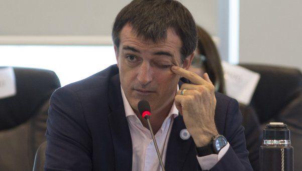 Esteban Bullrich: Hubo mucho de política en la oposición a Aprender