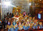30 años de pasión: el mayor coleccionista de Los Caballeros del Zodiaco