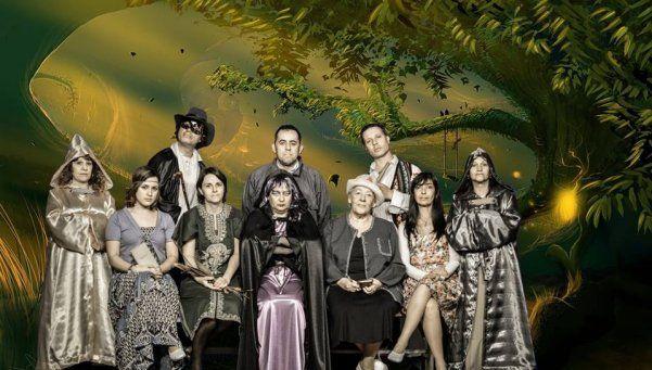 Docentes interpretan una nueva comedia en Berazategui