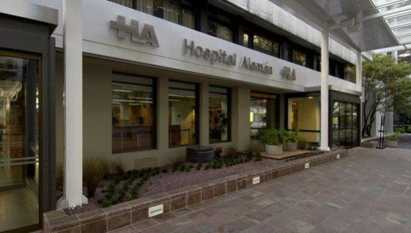 Denunciaron por abuso sexual a un médico del Hospital Alemán