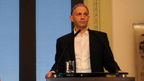 El Ministerio de Bergman salió a aclarar la polémica frase