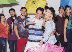 The Panas: La música que hacemos nos permite divertirnos