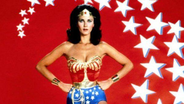 La Mujer Maravilla, embajadora de la ONU