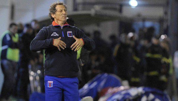 Tigre confirmó su buen momento ante un Belgrano en caída libre