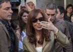 Ercolini le rechazó una apelación a la ex presidenta
