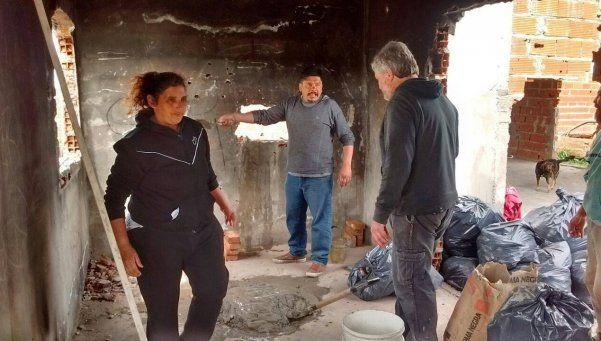 Vecinos de Florencio Varela echaron del barrio a los narcos