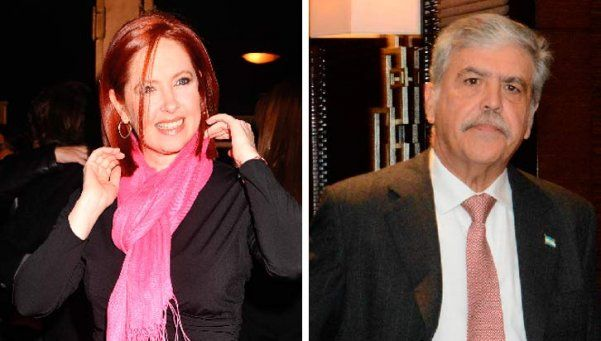Fueron imputados De Vido y Andrea Del Boca