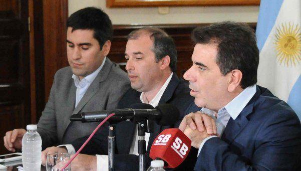 Los fondos de la Bonaerense ya son manejados por un civil
