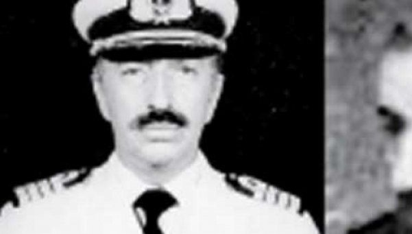 Ex piloto de vuelos de la muerte falleció prófugo de la Justicia argentina