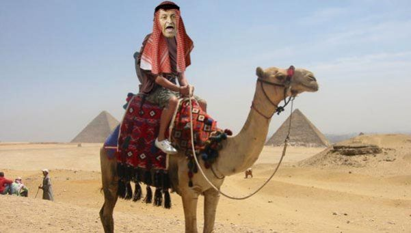 Ramón Díaz dirigirá en Arabia Saudita