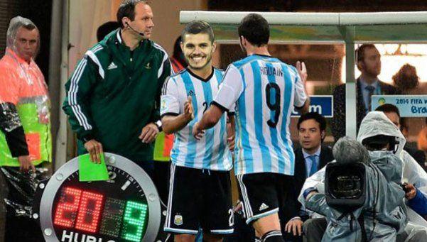 Con Mauro Icardi como emblema, los hinchas piden una renovación a fondo