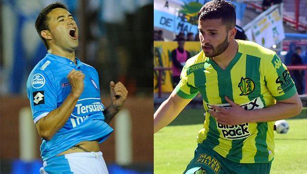 Belgrano y Aldosivi no se sacaron ventaja
