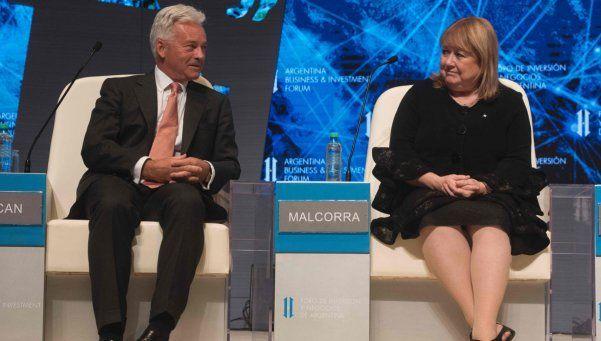 El Gobierno kelper defendió el acuerdo entre Londres y Argentina