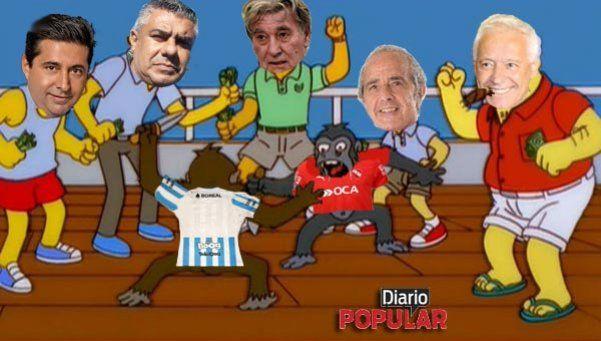 El silencio de AFA aviva la pelea entre el Rojo y Atlético por la Copa
