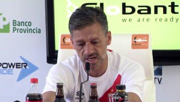 Video | El llanto de Vivas al defender a la Selección