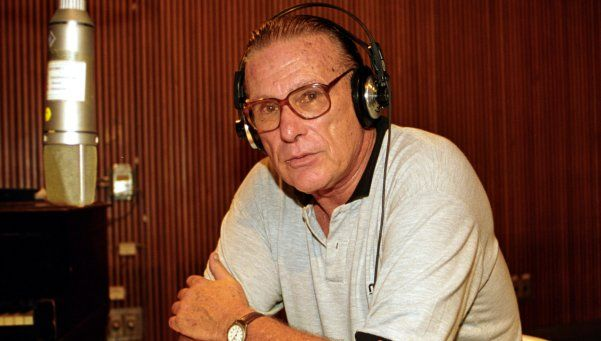 Diego Bonadeo: periodista de palabra y sin miedo a las críticas