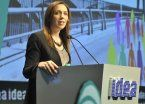 Vidal rechazó el bono para los trabajadores estatales de la Provincia