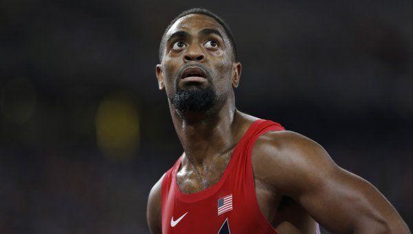 Murió en un tiroteo la hija del atleta olímpico Tyson Gay