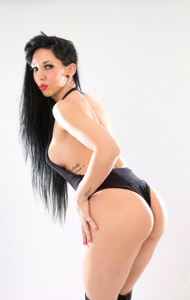 Sofía Moreno