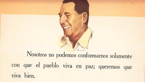 Así se vive el #DíaDeLaLealtadPeronista en las redes sociales