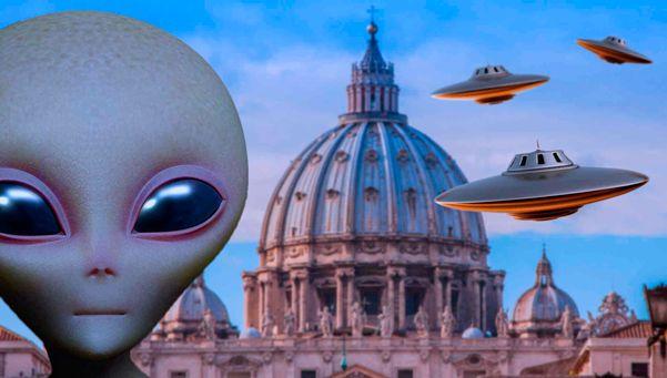 Hillary, ET y los secretos del Papa