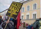 Derrumbarán la casa donde nació Hitler