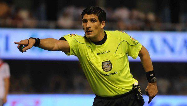B Nacional: árbitro fue amenazado de muerte en un entretiempo