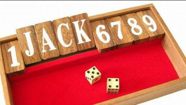 Jackpot o la cuarta chance